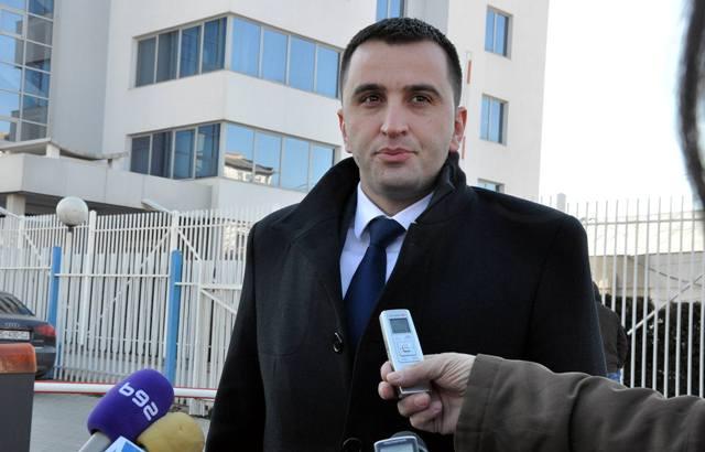 Association of Serb Communes, Serbia puts more pressure