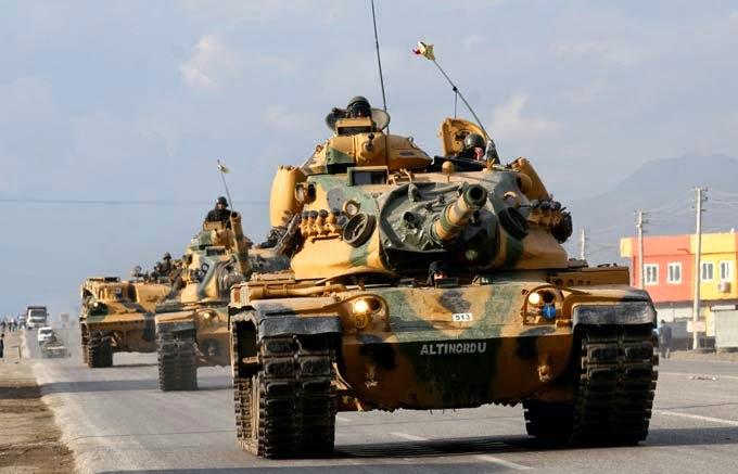 IBNA Analysis/Ankara joins Moscow-Teheran axis? – Accepts Assad