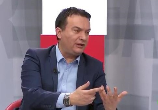 Opposition says that elections in FYROM will be held on 11 December