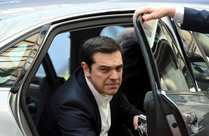 Alexis Tsipras to propose common positions to strengthen development during PES Meeting