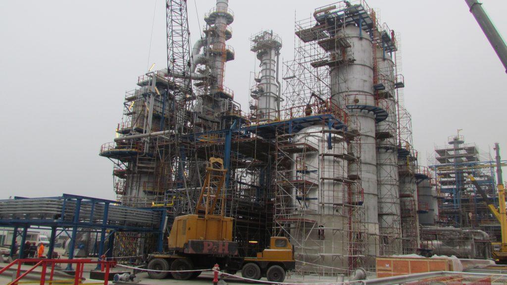 Prosecutors open criminal case against Petromidia Navodari Refinery after explosion