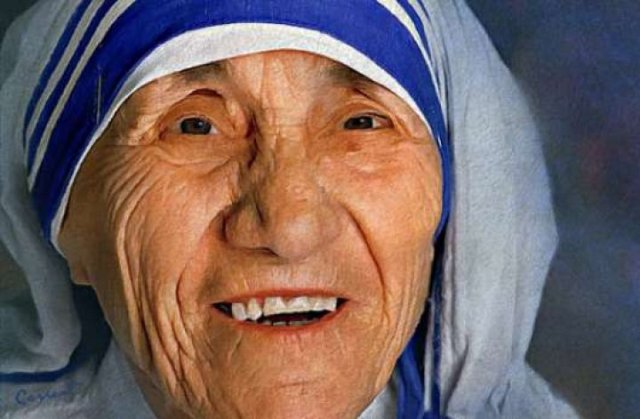 The most prominent Albanian artists, concert to honor Mother Teresa in Vatican