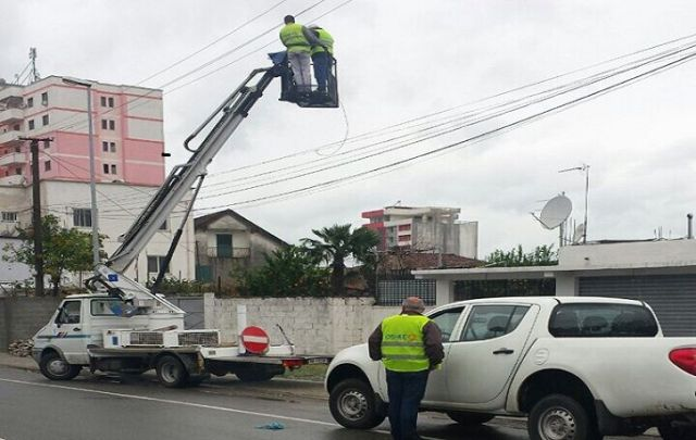 Price of electricity for business in Albania increases by 12,7%