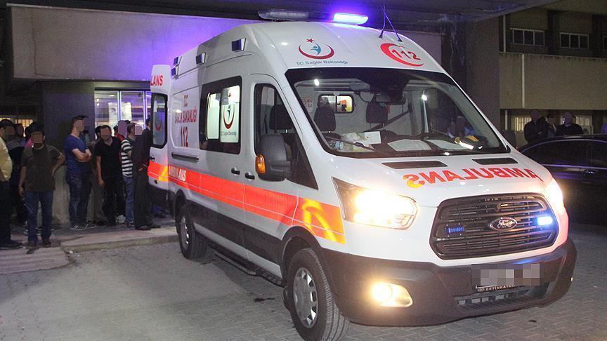 Death toll rises to 50 in terror attack in SE Turkey