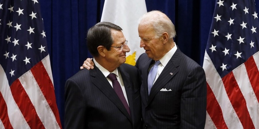 US hopes for additional progress in Cyprus talks before UNGA, which would make agreement possible in 2016