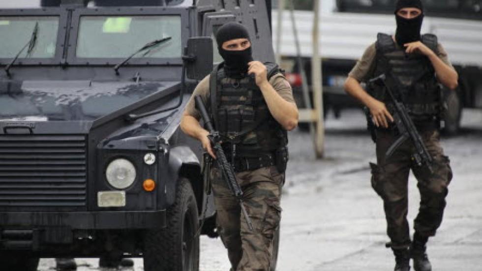 Successive attacks in Eastern Turkey raise safety concerns