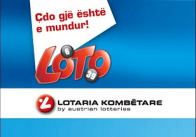 National lottery sold for one Euro.  Purchased also the losses worth 6.5 million Euros