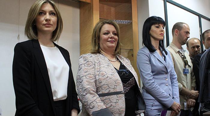 Former Prime Minister and VMRO-DPMNE leader, Gruevski, officially under investigation