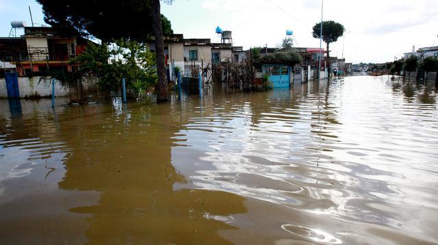 Bulgaria sends humanitarian aid after Skopje, Tetevo fatal floods