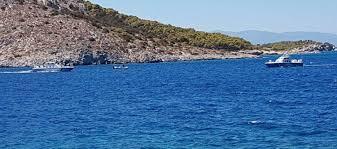 Four dead in speedboat crash in Aegina