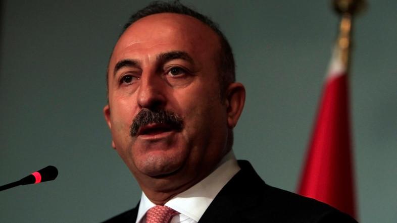 US must keep its promise on Manbij: Turkish FM Çavuşoğlu