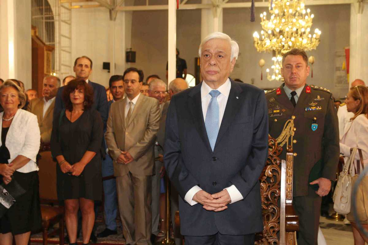 Pavlopoulos: With unity Greeks will overcome the difficulties