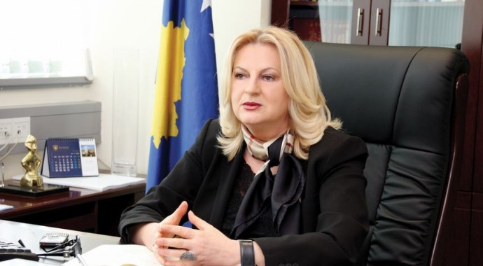 North of Kosovo will soon become part of a single judiciary system