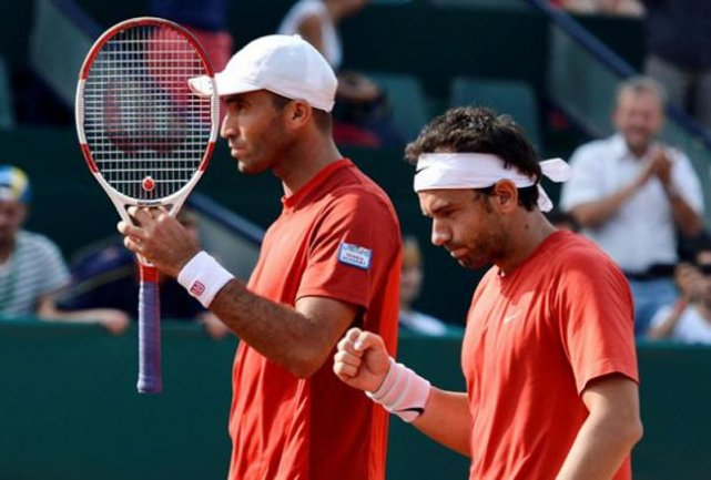 Rio 2016: Romania's Mergea/Tecau to meet Spain's Marc Lopez, Rafael Nadal in men's doubles final