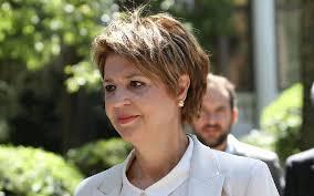 Olga Gerovassili rejects early elections scenarios