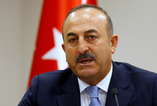 Turkish foreign minister says 32 diplomatic personnel failed to heed return call