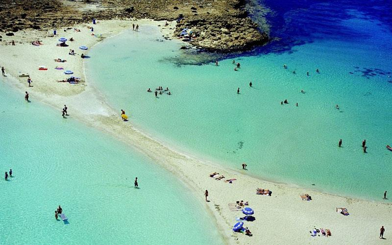 French tourist fatally injured in Ayia Napa while diving