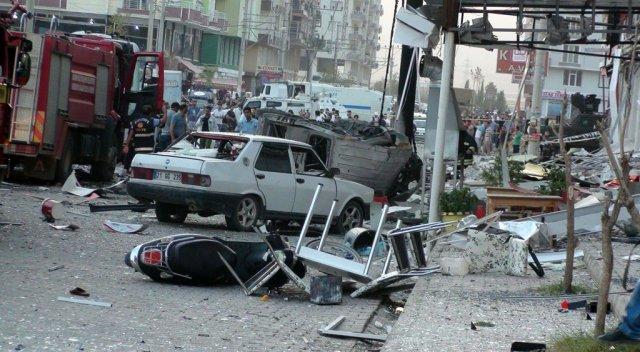 Twin PKK attacks kill eight in southeast Turkey
