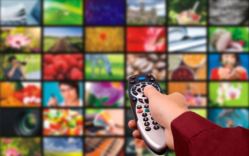Final list of contenders for TV licences tender announced
