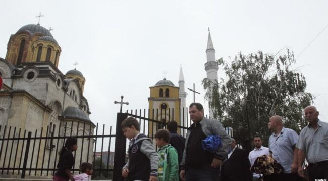 Kosovo guarantees religious freedoms, US State Department says
