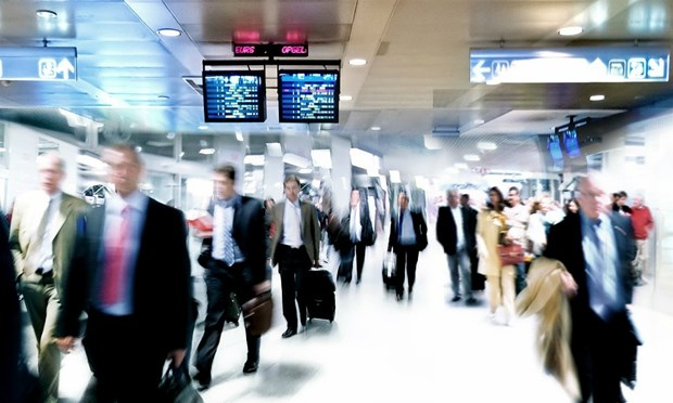 SETE: 9.1% increase of international air arrivals in July