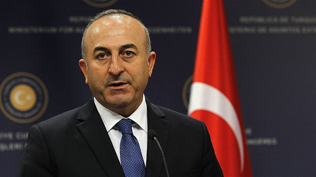 Turkey, Russia build new mechanism, direct military line on Syria