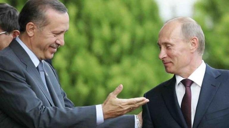 Edrogan and Putin open the agenda for a multipolar world