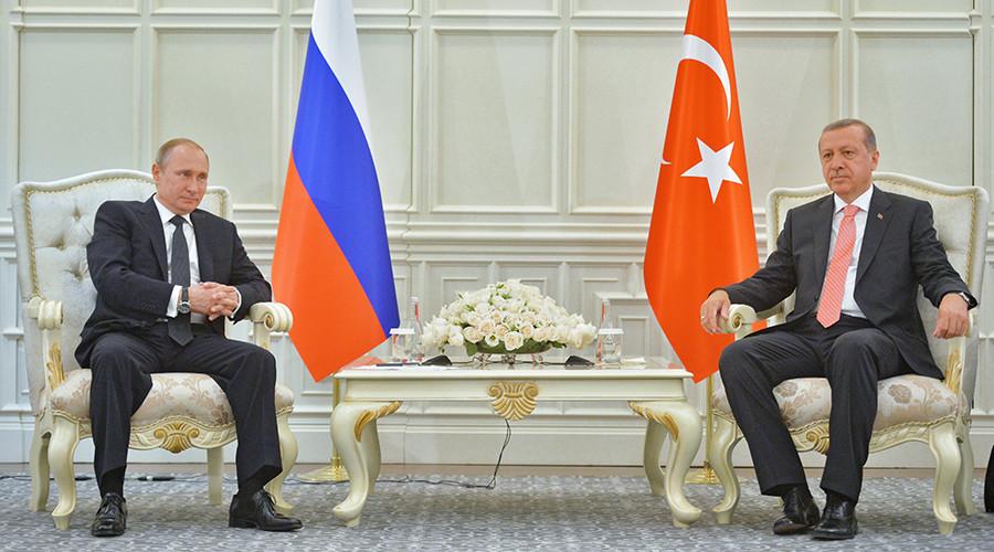 Putin relents on South Stream as Erdogan offers Turkish Stream promises