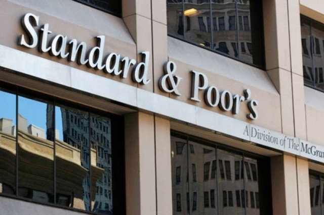 Standard & Poor's issues a positive rating on Albania