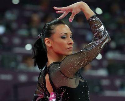 Rio 2016: Romania's Ponor advances to women's beam final