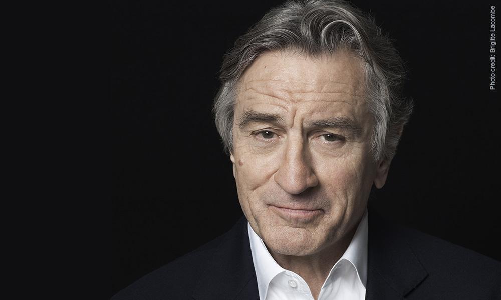 De Niro to receive award in Sarajevo