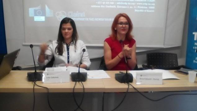 Kosovo: Healthcare system has many problems