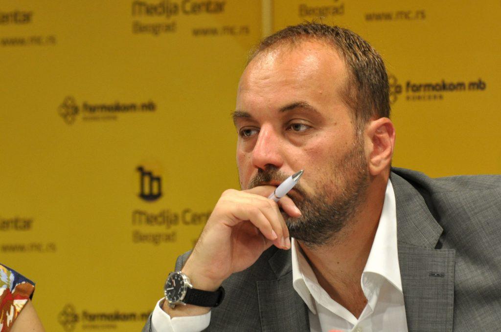 Serbian ombudsman may run for president