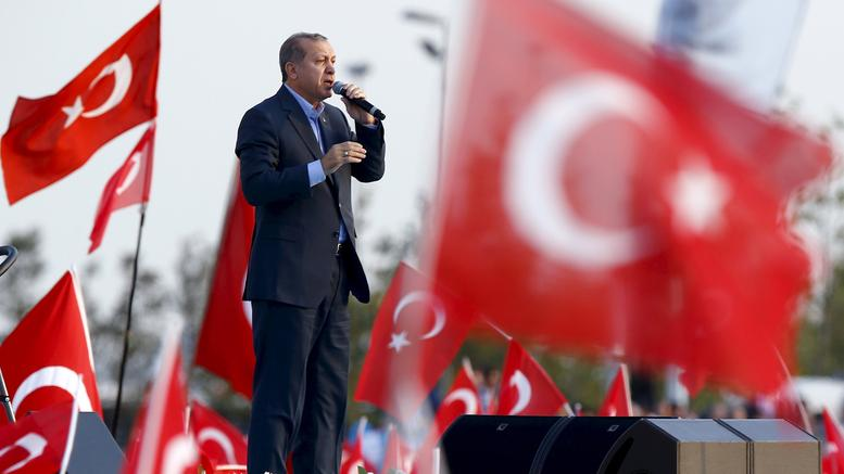 Erdogan: Coup attempt defeated by Turkish solidarity