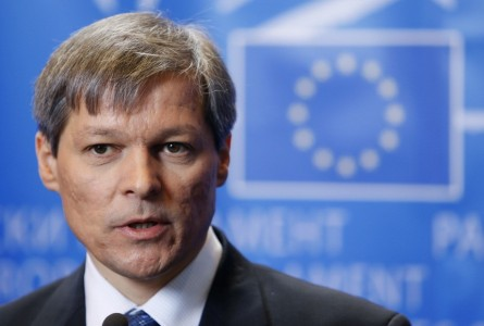 PM Ciolos: Fiscal relaxation measures with 1 January must be talked about with political parties, yet huge pressure on budget