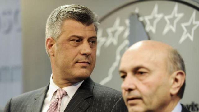 Thaci-Mustafa: Attack on parliament is an attack against independence