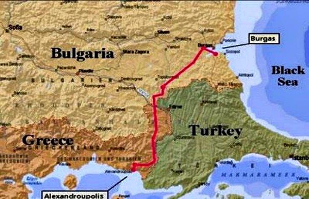 Bulgaria-Greece gas interconnector construction faces delay – report