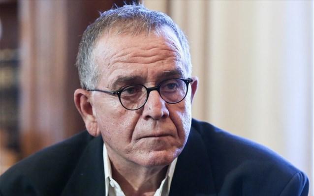 "Mouzalas denies Bild's claims for ""Plan B"""