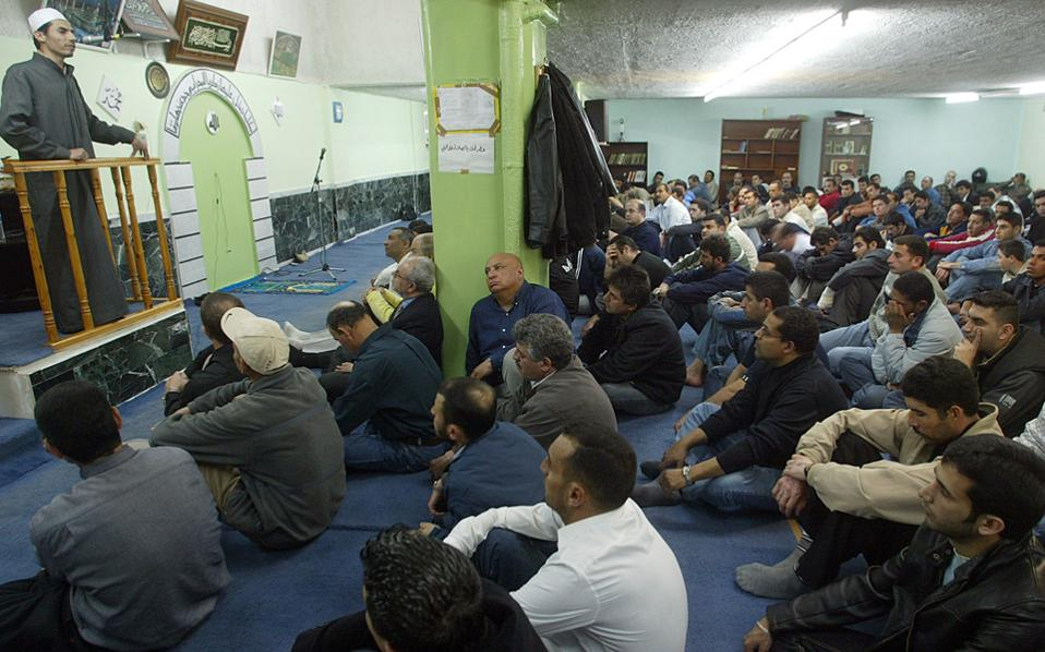 Islamic mosque: The bill to pass without the vote of ANEL