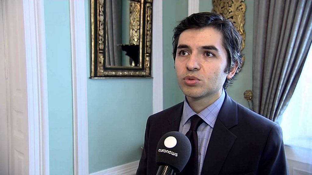 Ambassador Ertas says Turkey is aware of its human rights obligations
