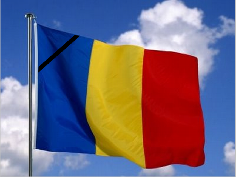 Gov't spokesman Iolu: August 13 will be national mourning day in Romania