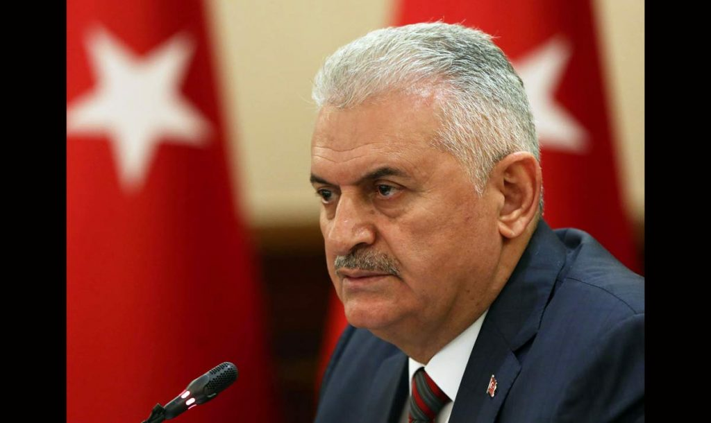 Turkish PM: Intel chief can't say why he failed to answer on coup night