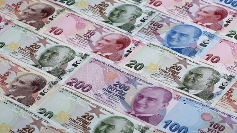 Turkish police seize millions of liras in Gülen raids