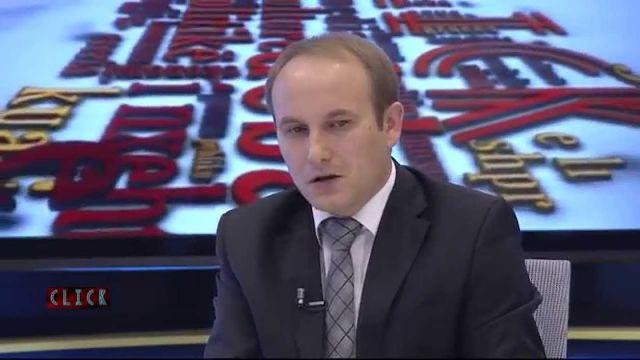 "IBNA Interview/""Kosovo and Serbia need a peace treaty"""