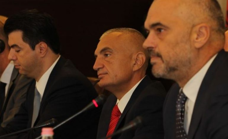 Will there be a new technical government and fresh elections in Albania?