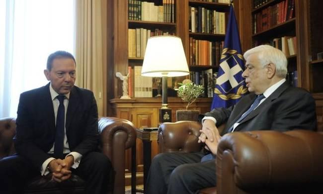 Stournaras sees very positive developments in Greece