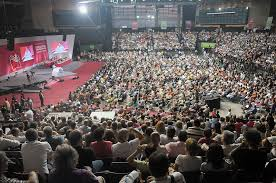 SYRIZA Congress to take place October 13-16