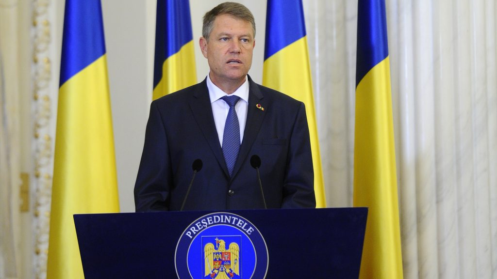 President Iohannis: Queen Anne – one of most important symbols of wisdom, dignity, moral conduct