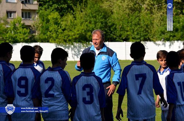 """FC Skopje U-13 wins """"Dana Cup"""""""