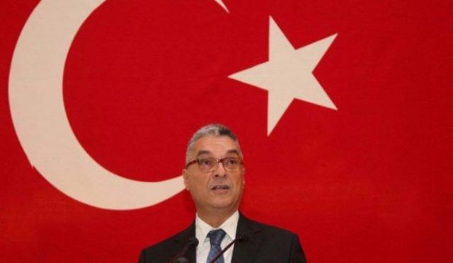 Turkey requests Albania to dismantle Gulen's organization branches in the country